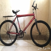 دراجة مقاس 26