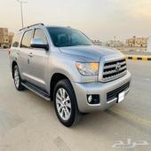 سكويا 2012 لمتيد اعلى فئة فل كامل سعودي LIMTED ( تم البيع )