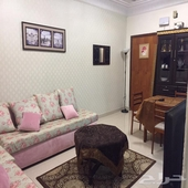 شقة للايجار في حي النورس في الدمام بالقرب من كلية الأسنان