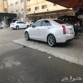 ATS Cadillac 2015 V6 كاديلاك