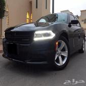تم البيع دودج تشارجر 2015 V6 سعودي