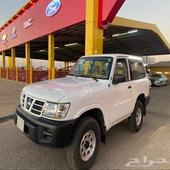 نيسان ربع 2004 سعودي 4500 بنزين