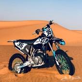 YZ250 Yamaha دباب صحراوي ياماها 250 سي سي خلط