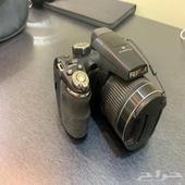 كاميرا فوجي فيم شبة احترافية جديدة