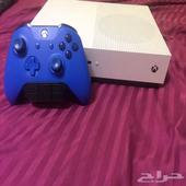 اكس بوكس ون اس Xbox One S