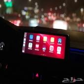 برمجة ابل كاربلاي لسيارات بي ام Apple CarPlay BMW