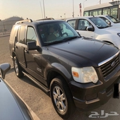 i would like to sell my Ford Explorer model 2006