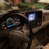 مكة - السيارة  جي ام سي -