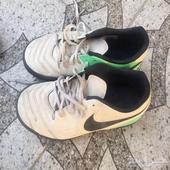 حذاء كرة قدم من نايك (اصلي)