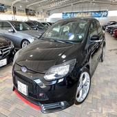 Ford Fox st 2014