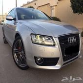 تم البيع اودي 2010 A5 العداد 125 الف سعودي