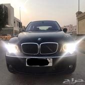 بي ام دبليو BMW Li 740 ((تم البيع ))