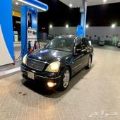 للبيع لكزس 2001 LS430 سعودية