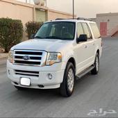 فورد اكسبدشن 2013 TXL سعودي