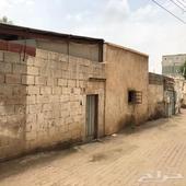 للايجار بيت شعبي ابو عريش حي الخالدية