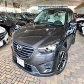 Mazda CX5 2015 full Option