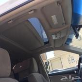 كامري ابيض 2014GLXفتحه سيارة على الفحص محركات وبودي