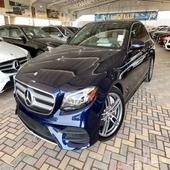 Mercedes E300 2017