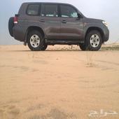 لاند كروزر GX(هدد) 2008 موصفات (قطر)