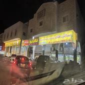للتقبيل محل خضار في الشارع التجاري 91 موقع ممتاز