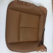 جلاسة كرسي السواق انفنتي FX35لون جملي جديد اصلي 2004 2008