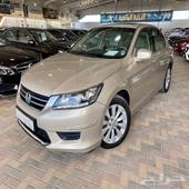 Honda Accord  2013  Special