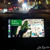 برمجة جميع مميزات بي ام دبليو CarPlay Mini خرائط 20201