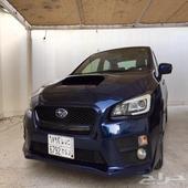 WRX - السيارة  سوبارو -