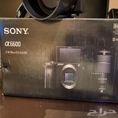 Sony Alpha A6600 للبيع