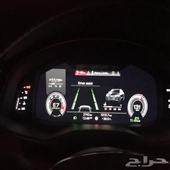 جدة - السيارة  اودي - A7