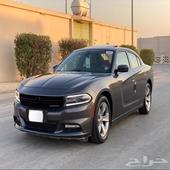 دوج تشارجر 2018 STX سعودي