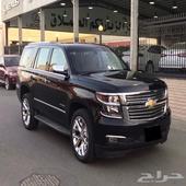 تاهو 2017 - سعودي LS .