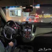 السيارة  جي ام سي - يوكن الموديل  2016