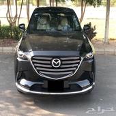 مازدا CX9 2018 فل كامل