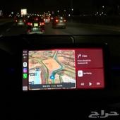 برمجة جميع مميزات بي ام دبليو CarPlay BMW خرائط 2021