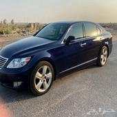 لكزس 460L 2012 للبيع