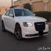 كرايزلر 2015 300S سبورت سعودي نظيف جدا