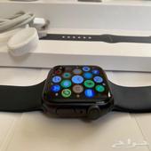 ساعة ابل Apple Watch الإصدار الخامس