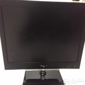 تلفاز  شبه جديد نظيف جدا