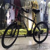 سيكل دراجه هوائيه رياضي تعاشيق 3قداام. 7رواء