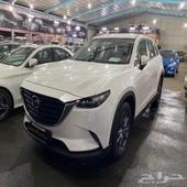 مازدا CX5 الموديل 2020