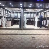 محل خياطة رجالية للتقبيل في الحمدانية (تم البيع)