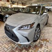 Lexus Es 250 2019 DD