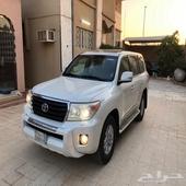 جي اكس آر GXR سعودي فل كامل 2012 بنزين v8(تم البيع)