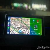 برمجة جميع خصائص بي ام دبليو CarPlay BMW خرائط2021