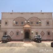 شقة 5 غرف للإيجار بحي طيبة (الرحيلي الشمالي) جدة