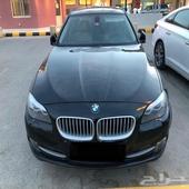 BMW 2011 523i