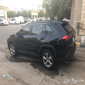 RAV4 2019 Moonroof رافور 2019 فتحة فل