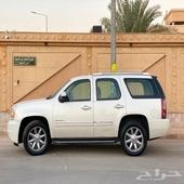 يوكن دينالي 2011 سعودي