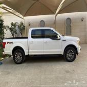 فورد F150 وآرد التوكيلات سعودي 2018